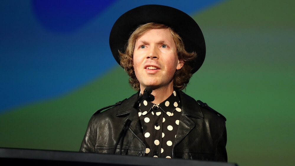 Beck Tour