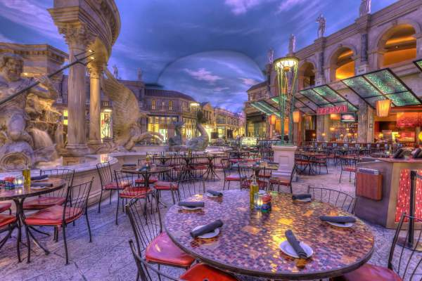 Complete List of Las Vegas Happy Hour Deals on the Strip 2020
