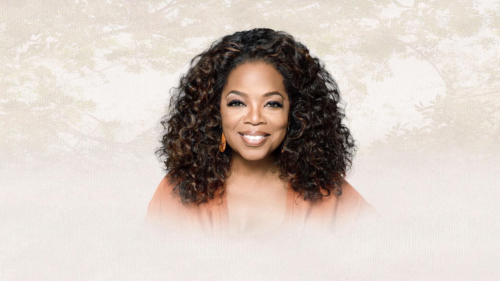 oprah winfrey tour