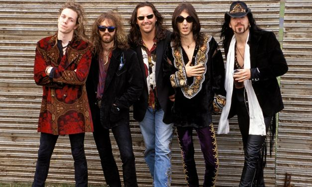 The Black Crowes Tour Guide: Tickets, Setlist, Merch & Info