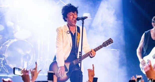green day concert tour 2020