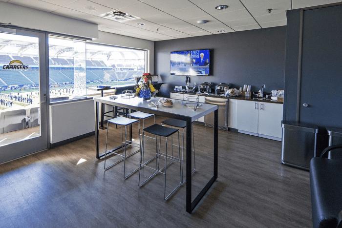Stadium Suites: How to Get Cheap Luxury Seats