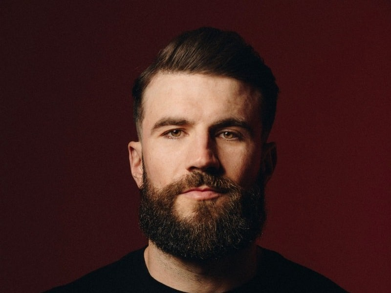 sam hunt tour presale code setlist