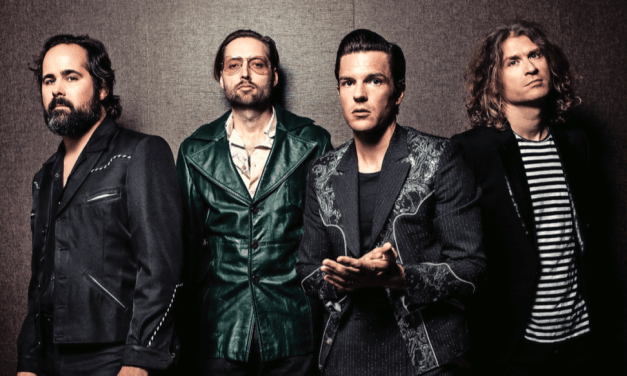 The Killers Presale Codes, Setlist, Tickets & Tour Guide