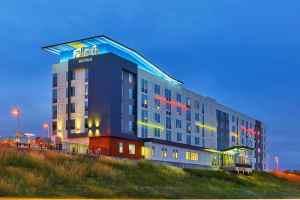 aloft santa clara best hotel near levi's stadium