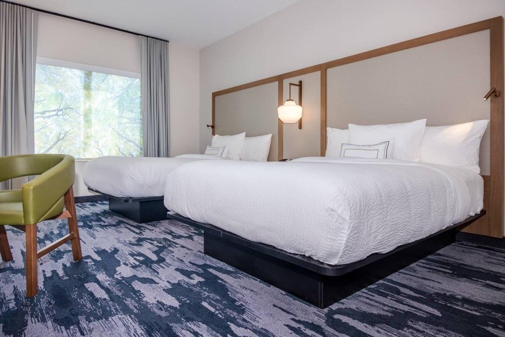 fairfield inn by marriott rooms san jose north