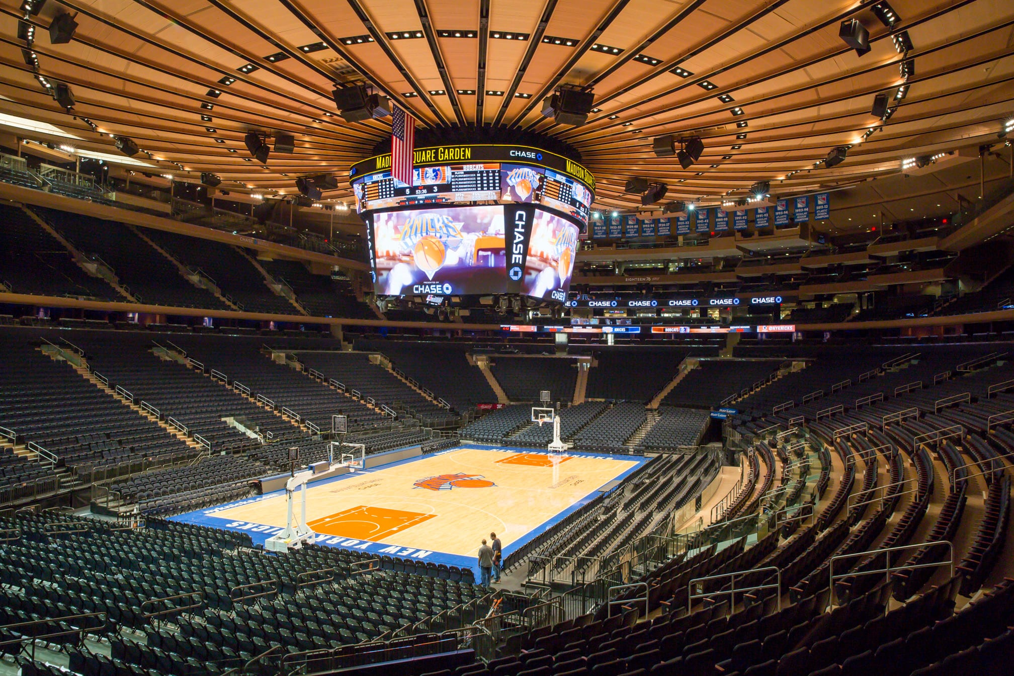 Madison Square Garden Parking Guide Tips Deals Maps  SPG