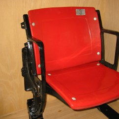Stadium Chairs For Bleachers With Arms Configura Chair Accessories Stadiumseating Seating Options