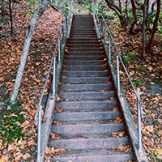 Currumbin Hill Stairs