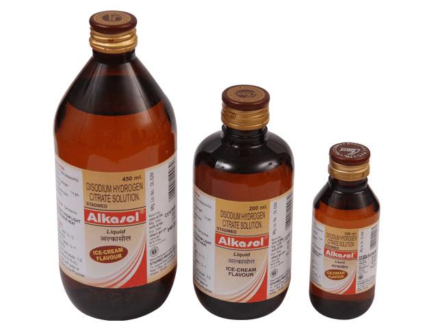 Alkasol Image