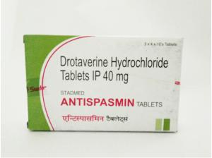 Antispasmin Image