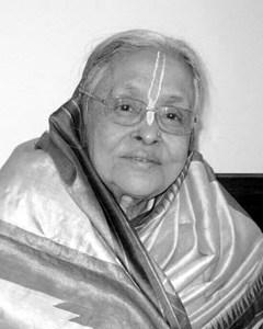 Mrs. Sujata Saha was Stadmed's Managing Director (1970-2016).