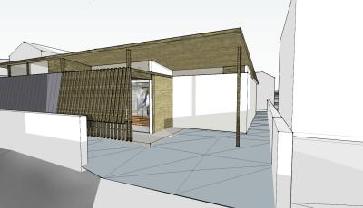 住宅プロジェクト「O邸新築工事」をUPしました。