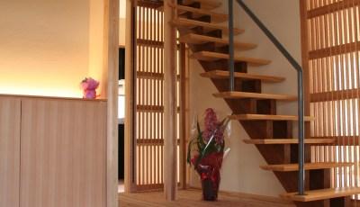 HO邸リノベーション オープンハウス