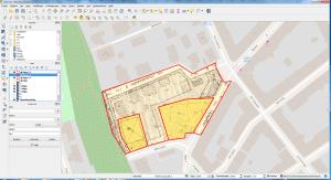 Kartan med planmosaiken blir ett överskådligt inlägg i debatten.