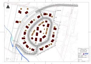 Förprojektering: Markplanering för Gällivare 4:18 m fl (Andra Sidan)