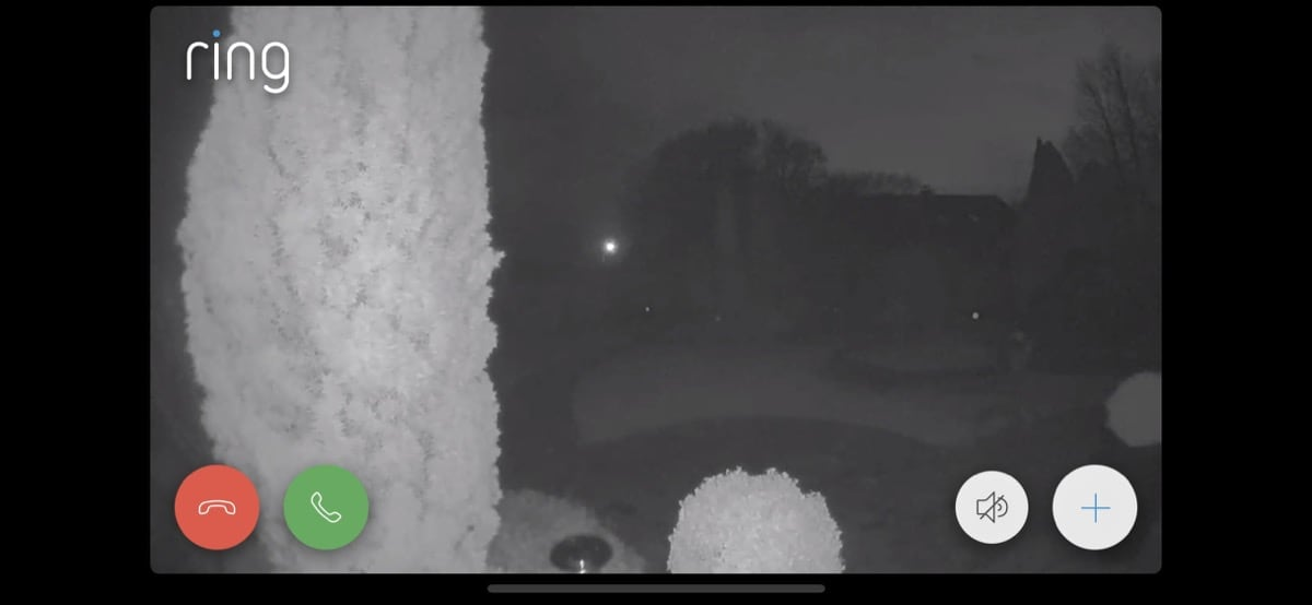 Sicherheitskamera: Ring Spotlight Cam Akku Testbericht