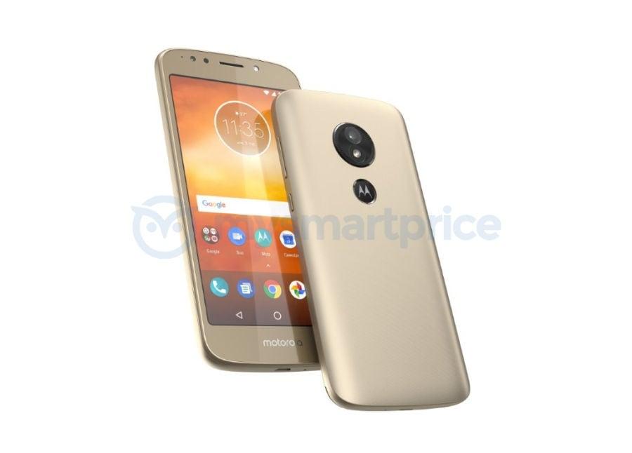 Motorolas heimliche Preis-Leistungs-Hits: Moto G6 und G6 Plus geleaked