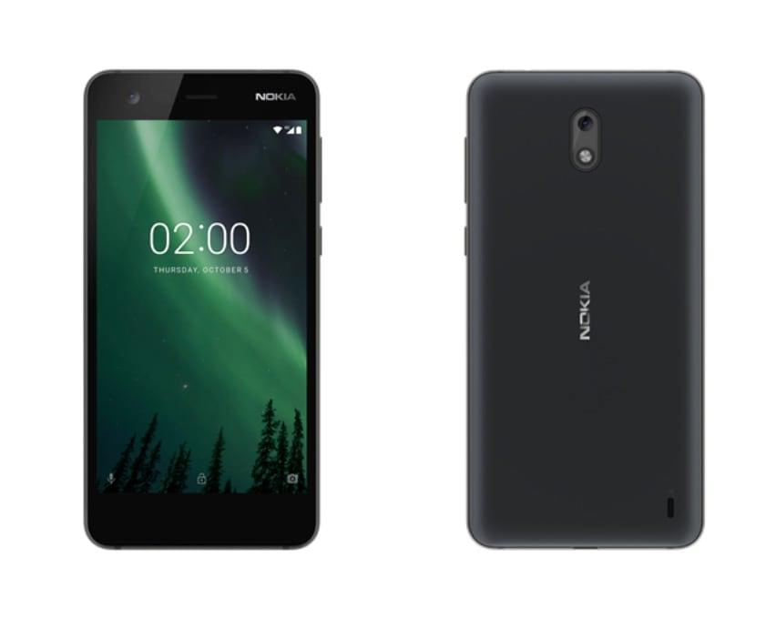 Nokia 2: Hersteller kündigt Deutschland-Start an