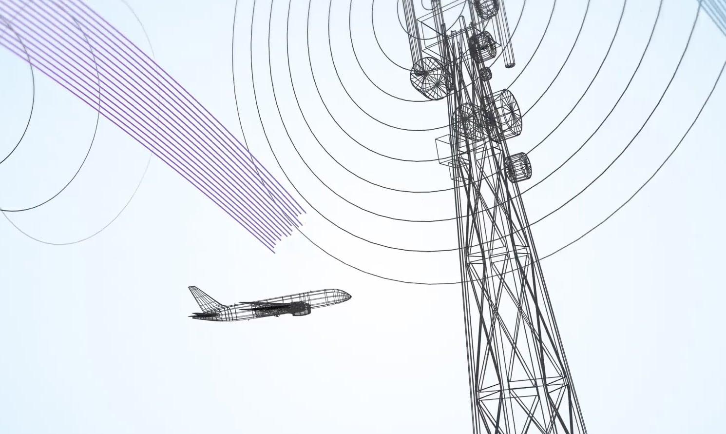 Telekom hat Onboard-Internet-Netz EAN fertiggestellt