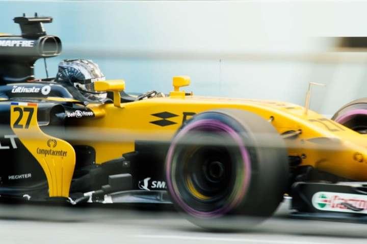 Formel 1 Streaming