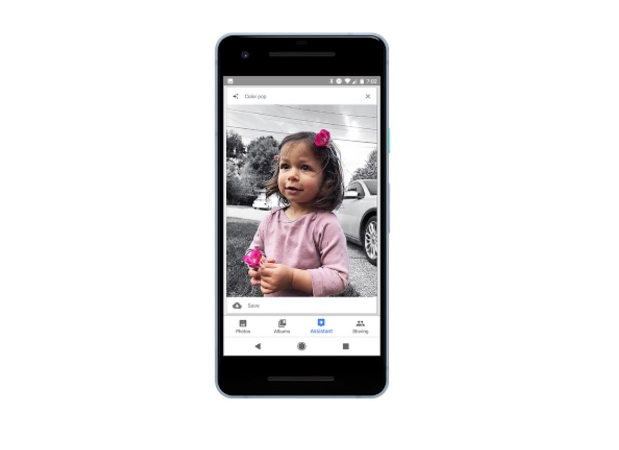 google fotos wird smarter personenerkennung sorgt f r schnelleres teilen verbesserungen per klick. Black Bedroom Furniture Sets. Home Design Ideas