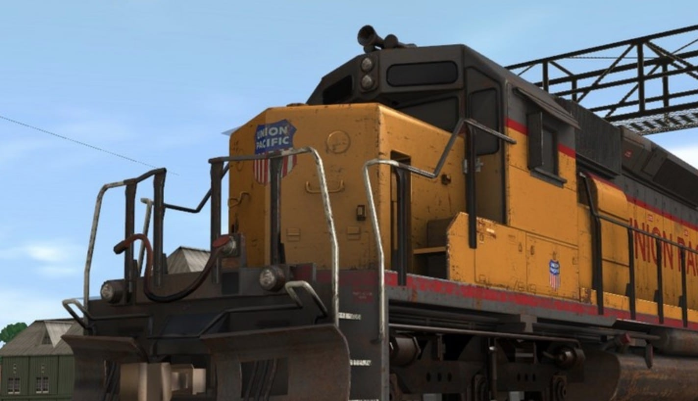 "Trainz Simulator 2009 ""World Builder Edition"" kostenlos"