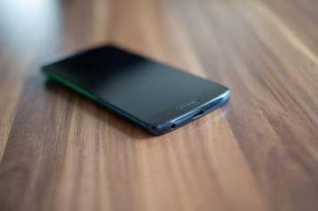 Lenovo Moto G6 Test 3