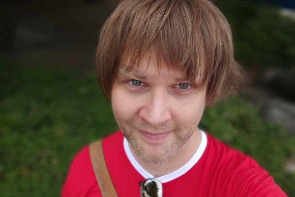 HTC Selfie 5