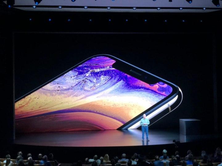 apple stellt iphone xs iphone xs max und iphone xr vor. Black Bedroom Furniture Sets. Home Design Ideas