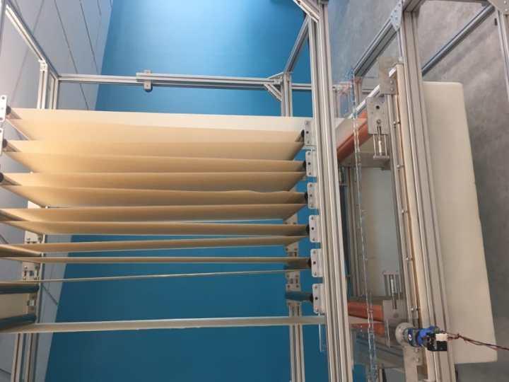 Co2 Aus Luft Filtern