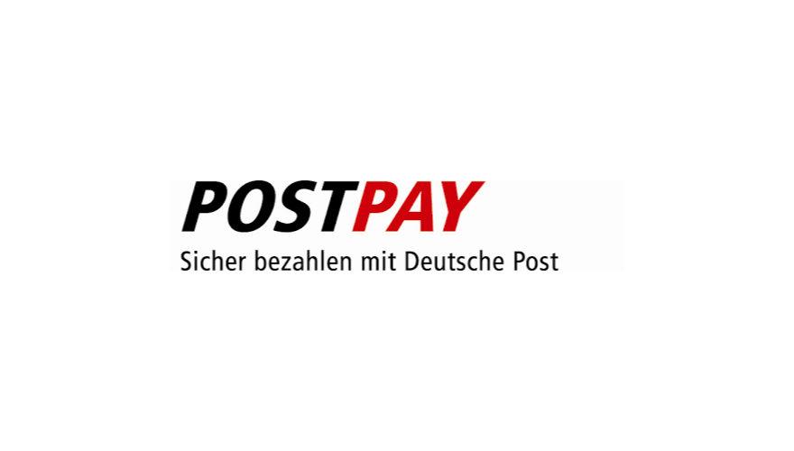 Postpay Guthaben