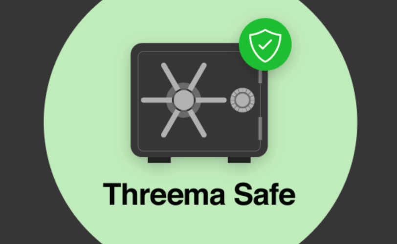 Threema Safe: Neue Backup-Lösung des Messengers ist da
