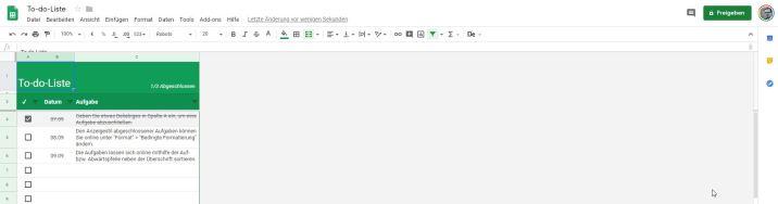 2019-02-27 05_33_10-To-do-Liste - Google Tabellen