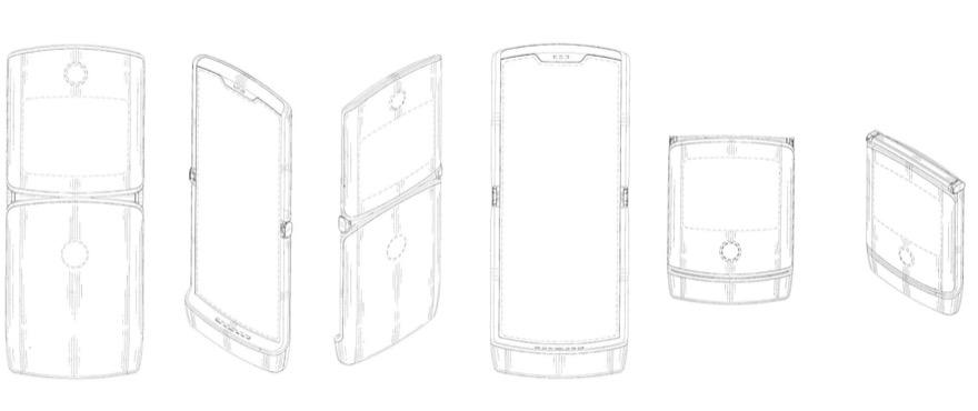 Motorola Razr Foldable soll noch dieses Jahr vorgestellt