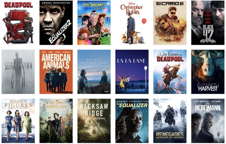 Beste Amazon Prime Filme