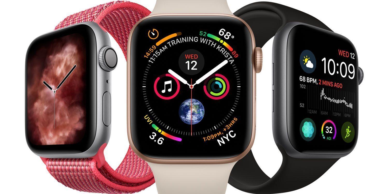 Apple watchOS 5.2.1 bringt EKG-Funktion in neue Länder und Zahlen zurück