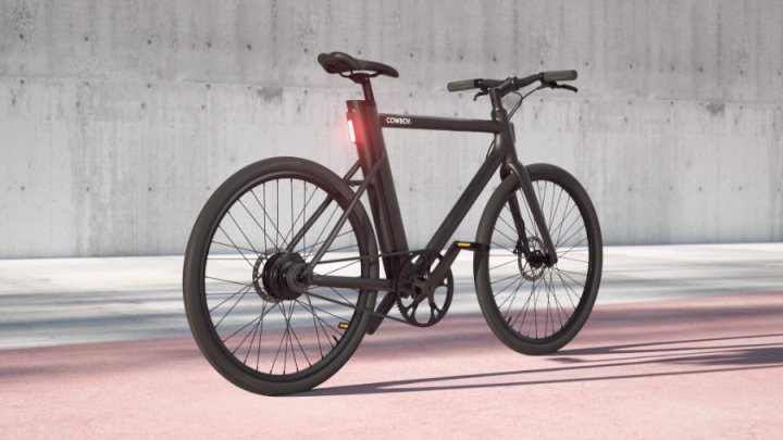 Electric bicycles with connection for apps start in Germany