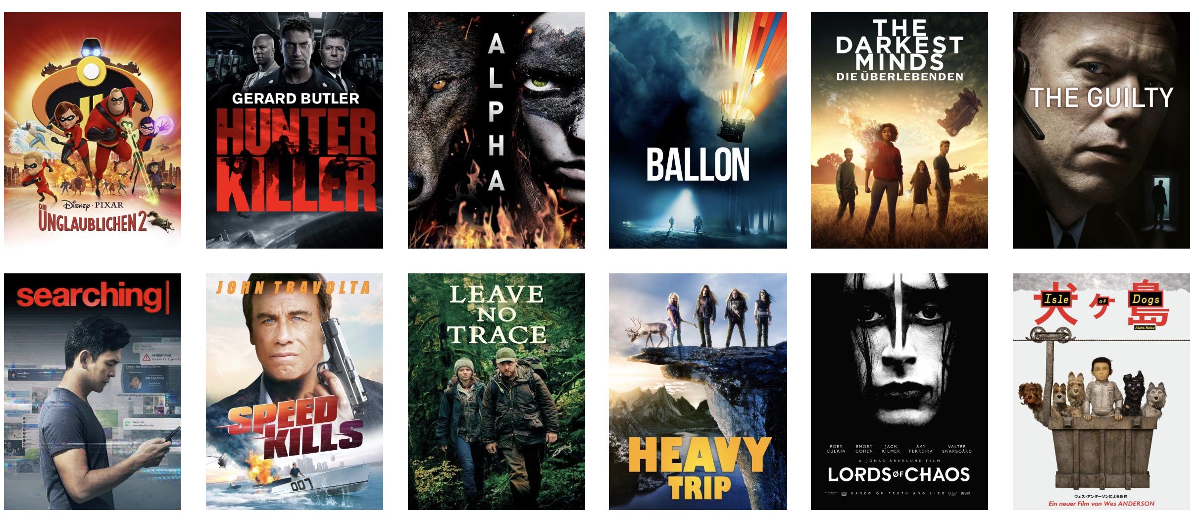 Amazon Prime Film Ausleihen