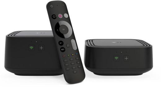 Leanback Launcher für den Amazon Fire TV
