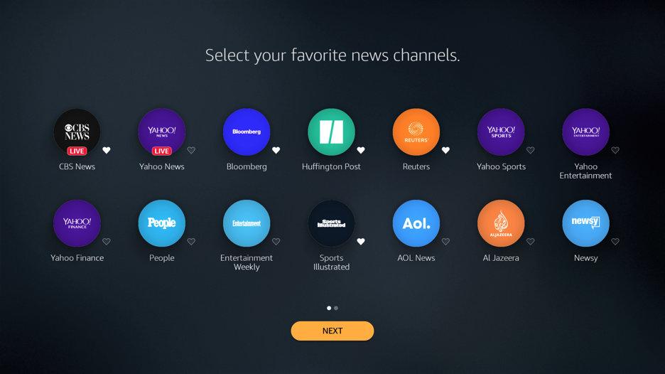 Apple-TV-App ab sofort für Amazon Fire TV verfügbar