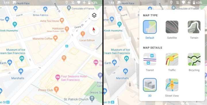 Google Maps: Feature für Local-Guides-Empfehlungen von ...