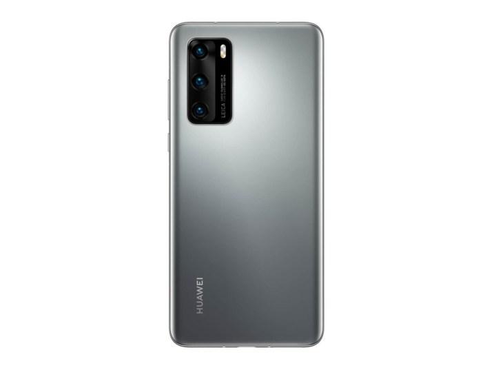 Huawei P40 Technische Daten