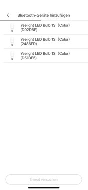 Yeelight YLDL05YL Test18