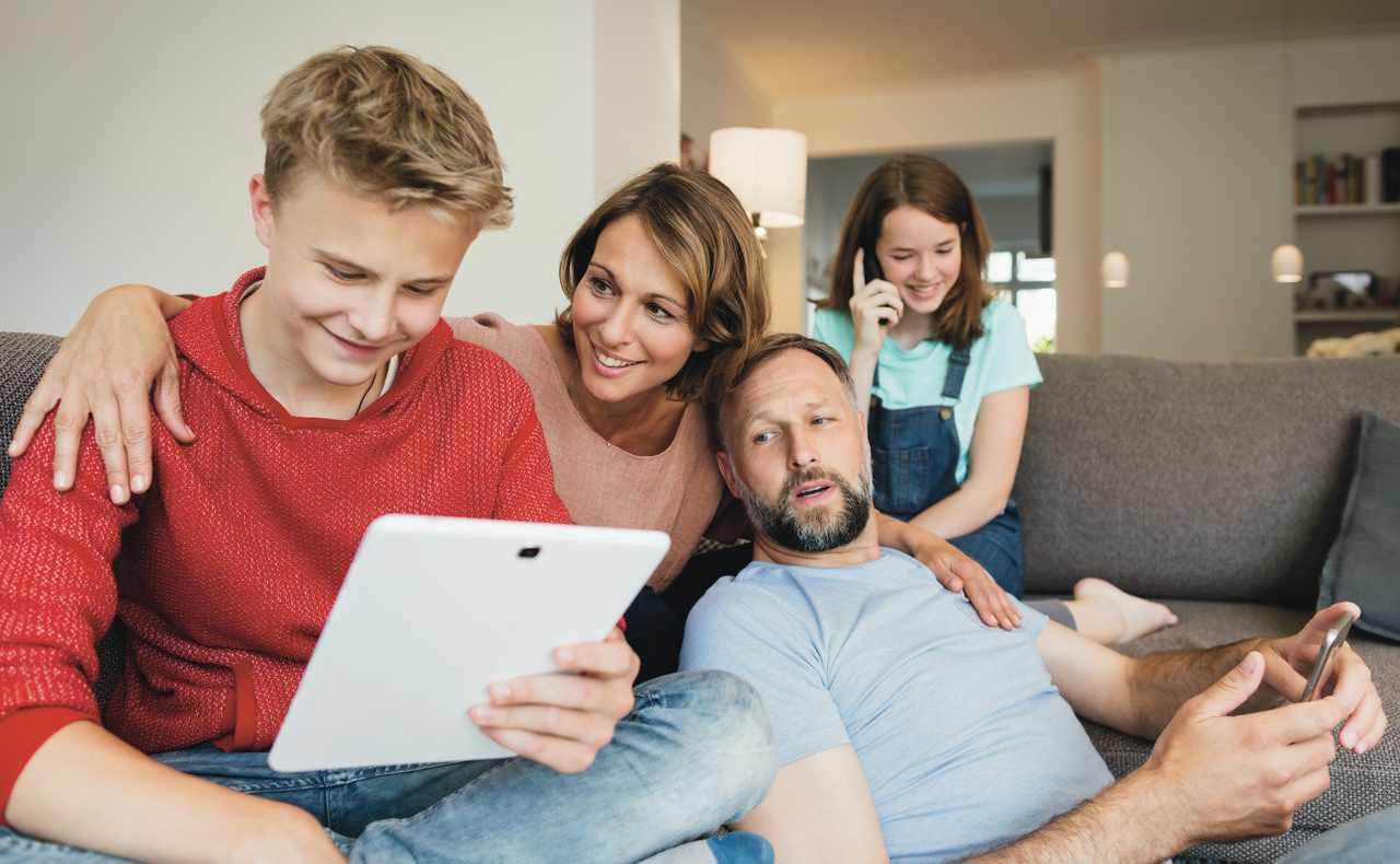 Neue Kabeltarife für Gigabit-Anschlüsse bei Vodafone