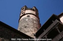 Ronneburg-Ostermarkt-Turm