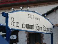 Haibach Dorffest Bilder - in der Schollstraße