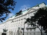 Wien - Ministerium für Wirtschaft