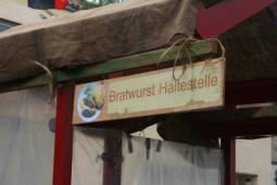 Haibach Dorffest Bilder Ortskern