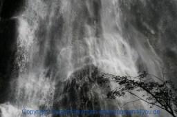 Großarl - auf dem Weg zur Kreealm - Wasserfall 009